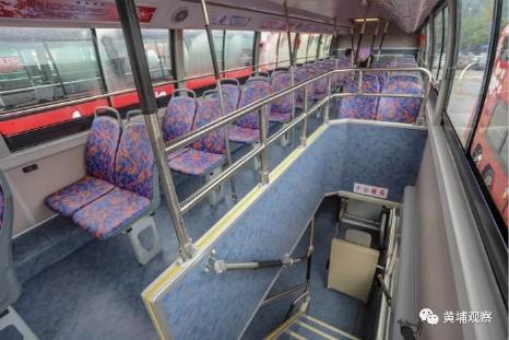 20辆安凯客车打造广州首条纯电动双层巴士观光线路