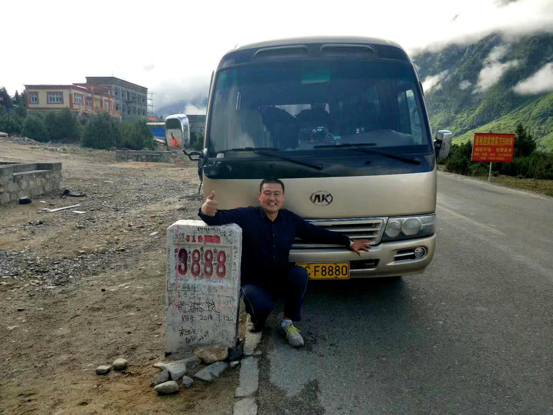 老司機這樣評價安凱寶斯通K7-江淮機電網
